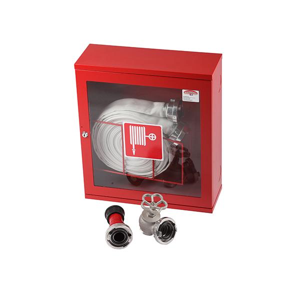 cutie hidrant 570 x 500 x 180 mm echipata