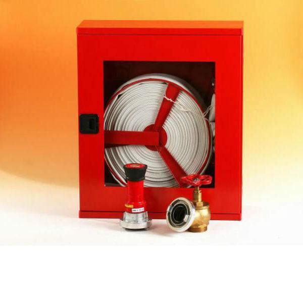 cutie hidrant 570 x 500 x 180 mm echipata premium