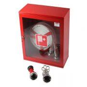 Cutie hidrant 650 x 540 x 200 mm echipata