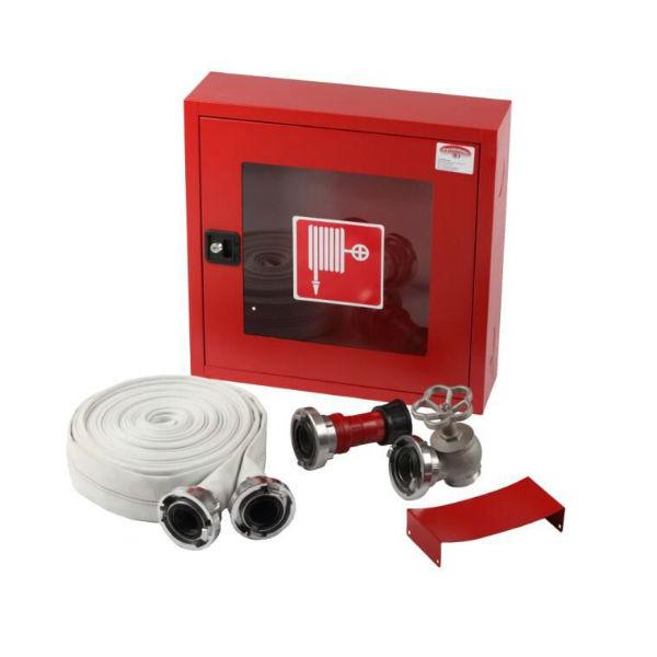 cutie hidrant 500 x 500 x 140 mm echipata