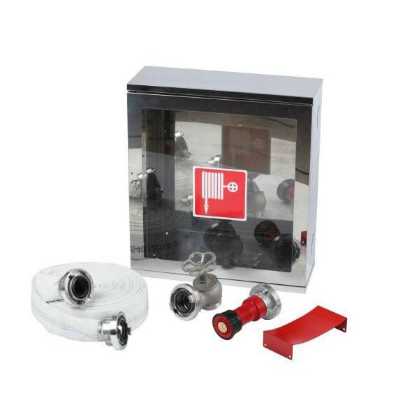 cutie hidrant 570 x 500 x 180 mm inox