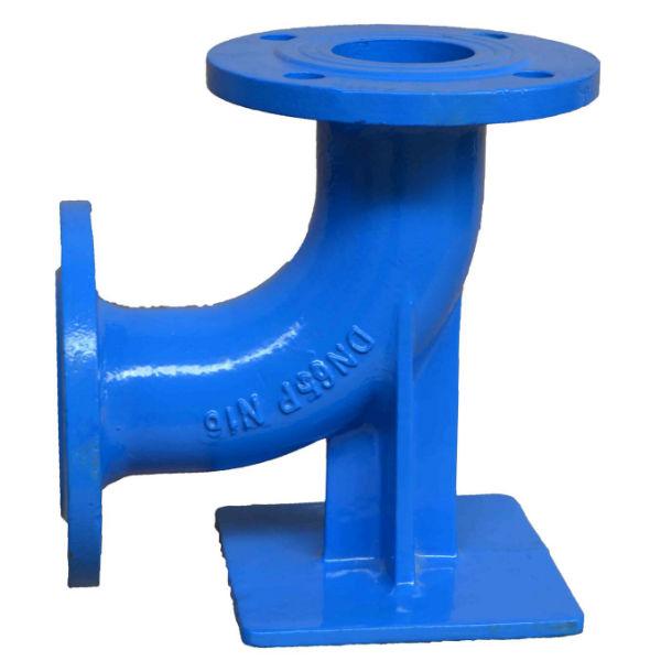 cot hidrant